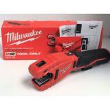 New Milwaukee 2471-20 M12 12V 12 Volt Cordless Copper Tubing Cutter