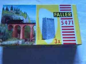 3-PILASTRI-PER-VIADOTTI-ART-120547-EX-5471-DELLA-FALLER-h0-h-120-mm
