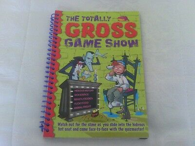 The Totally Gross Game Show by Deborah Kespert (Spiral bound, - Baby Showe Games