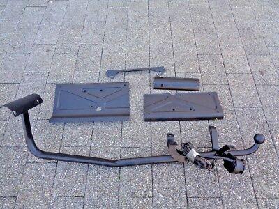 Gebraucht, Audi 100 C1 F104 Anhängerkupplung mit Elektrosatz PeKa Typ M130 gebraucht kaufen  Neuried
