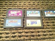 Super Mario 3 Gameboy Advance