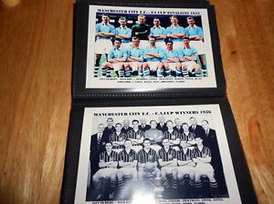 MANCHESTER-CITY-FOOTBALL-CLUB-Photo-Album-1949-1960