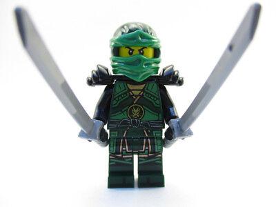 Ninjago Lloyd! Ninja Custom Minifigure  (Ninjago Custome)