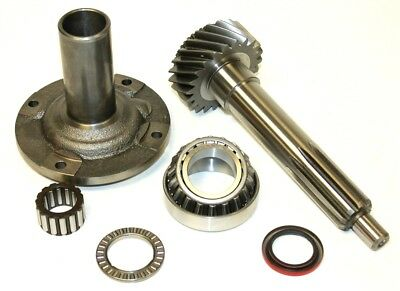 Dodge Cummins Diesel NV4500 5 Speed Transmission 1-1/4 Input Shaft Kit,