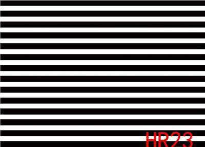 7X5FT Polyester Studio Props Backdrop Photography Background Black White Stripes