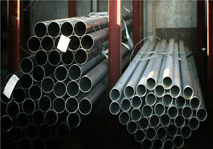ferro tubolare tondo carpenteria mm 48 tonda metri 2 tubo