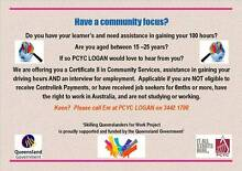 FREE TRAINING Logan Central Logan Area Preview