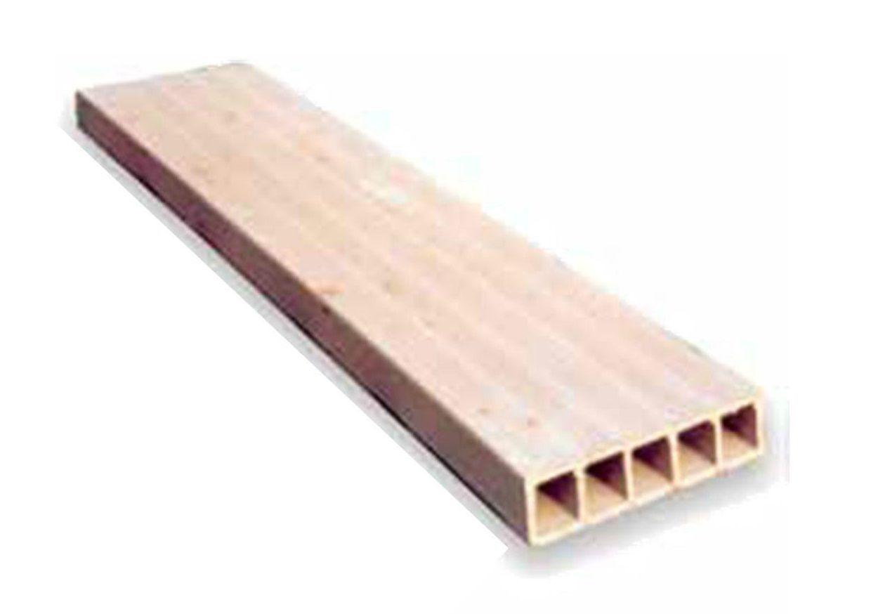 TAVELLONE IN LATERIZIO TAVELLA spessore cm. 8 mattone portico architrave