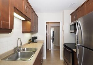 Short term fully furnished 5min walk to UW 1 bed condo