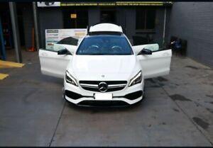 Mercedes Benz AMG CLA45 offers