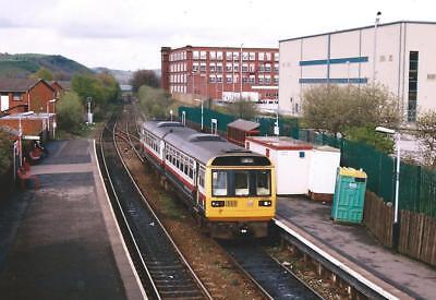 142001 North West Trains 6x4 Quality British Rail Photo b