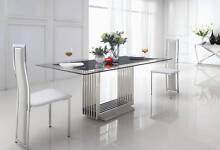 Brand new many dining table +6-10 chair 2015 start from $499 Hoppers Crossing Wyndham Area Preview