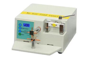 220v Lab Dental Spot Welding Machine Orthodontic Heat Treatment Welder Hl-wd2