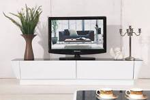 Brand new modern high gloss TV unit MONTANA Hoppers Crossing Wyndham Area Preview