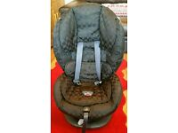 Mamas and papas baby car seat group 1 (9kg to 18kg) from 9 month's to 4 year's