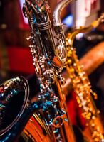 SAX-MEDIC ... Repair your saxophone for a great price! Tres bon!