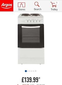 Electric cooker (BRAND NEW)