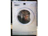 Beko 8kg Washing Machine ***FREE DELIVERY & CONNECTION***3 MONTHS WARRANTY***