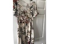 River Island Floral Summer Dress - NEW With Tags