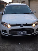 2011 Ford Territory SZ TX RWD Auto Sydenham Brimbank Area Preview