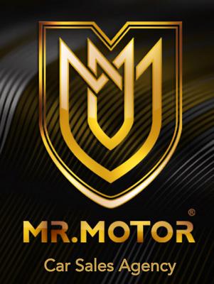 Mr. Motor
