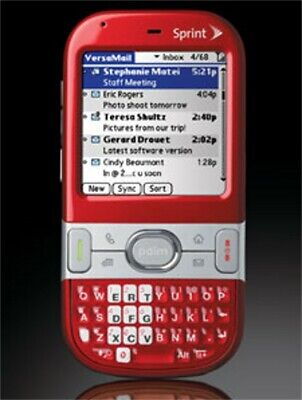 PALM CENTRO (SPRINT) SMARTPHONE  Palm Handy