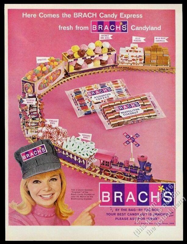 1966 Brach