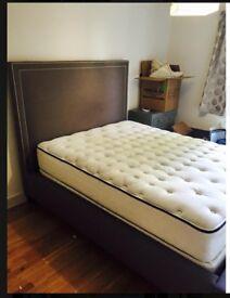 Stylish King Size Bed