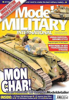 Model Military International Tamiya Charb1 Bis Dragon M1a2 Abrams Legend Tusk 2
