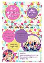 School Holiday Programs - Music, craft, baking & playtime (3-11y) Kingsley Joondalup Area Preview