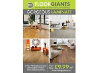 Laminate/Real Wood/Carpets/LVT/Artifical Grass ALL AT AMAZING PRICES!!