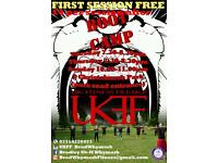 UK-FF Bootcamp (FIRST SESSION FREE)