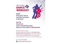 Bollywood Dance Workout for Ladies