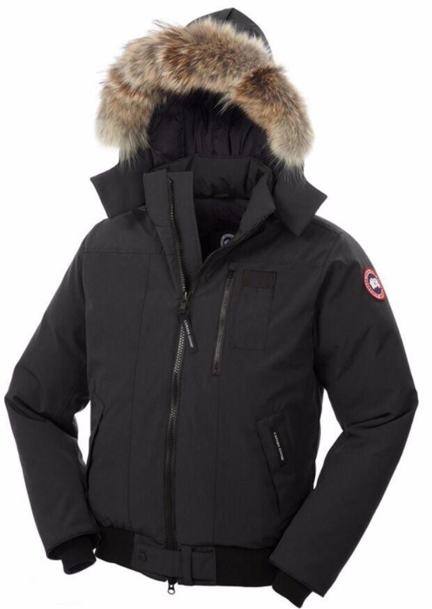 canada goose arctic jacket
