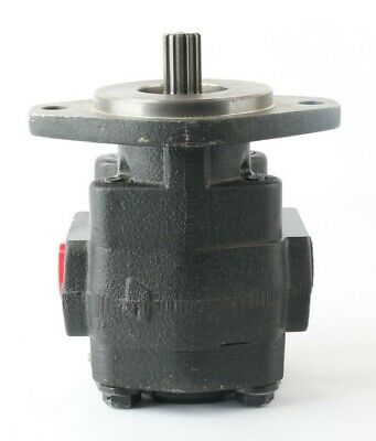New 308-9115-024 Parker Hydraulic Gear Pump