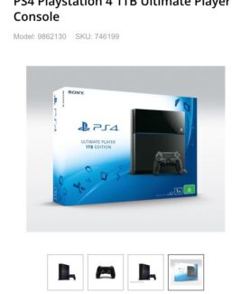 PlayStation 4  Liverpool Liverpool Area Preview