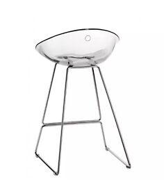 Habitat Pedrali Gliss 902 bar , stool , breakfast chair / Habitat original price £150