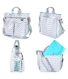 New Liname baby changing bag