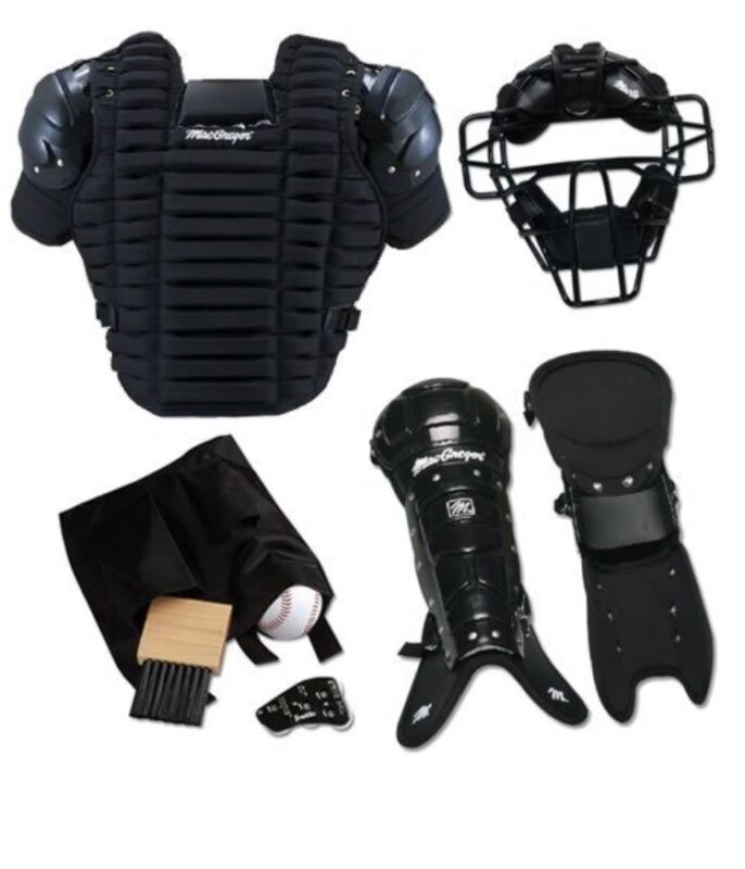 MacGregor Umping Gear (used a few times)