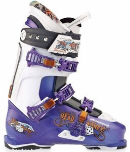 Botte de ski nordica dead money