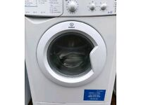 INDESIT WASHING MACHINE/ DRYER 6.5KG