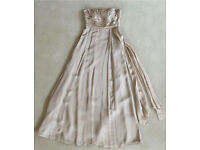 Coast Allure bridesmaid dress