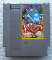Super Spike V Ball Mattel Nintendo Nes Cartuccia Gioco - mattel - ebay.it