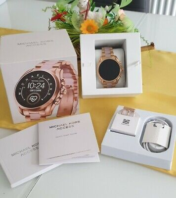 Michael Kors Bradshaw 2 Smart Watch