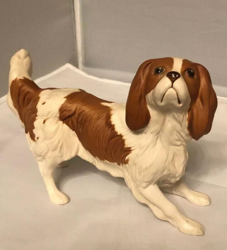 Beswick England Cavalier King Charles Spaniel Figurine