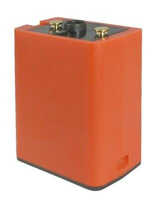 Bendix King Bk Radio Gph Dph Aa Battery Clamshell Laa0193 Orange Dphx5102x