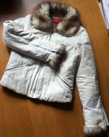 Elle Jacket - size 10