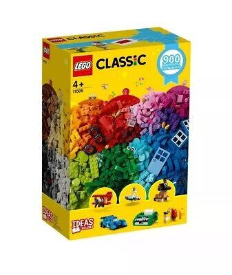 LEGO 11005 Creative Fun Set 900 pieces **BRAND NEW**