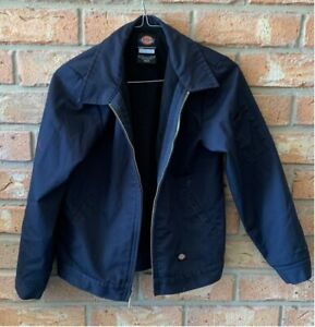 Dickies Kids' Eisenhower Jacket, Dark Navy Blue Murrumbateman Yass Valley Preview