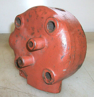 Head For A 1-12hp To 2hp Fairbanks Morse Z Old Gas Engine Used And Cracked